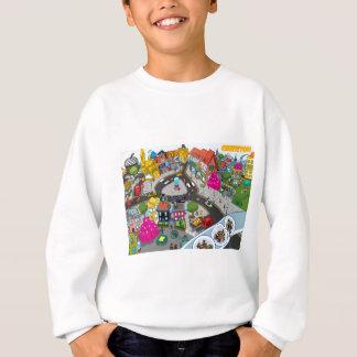 Cheeseton Sweatshirt