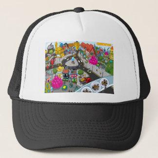 Cheeseton Trucker Hat