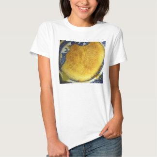 Cheesie Muffin Toastie T-shirts