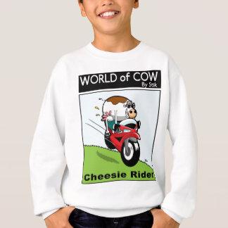 Cheesie Rider Sweatshirt