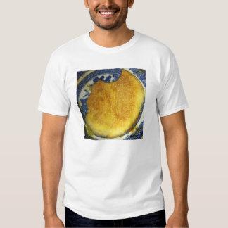 Cheesie Toastie Muffin Tee Shirts