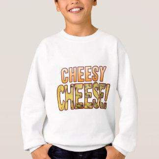 Cheesy Blue Cheese Sweatshirt