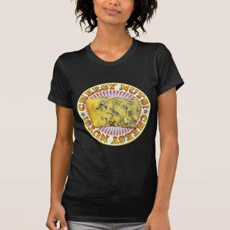 Cheesy Nuts Tee Shirt