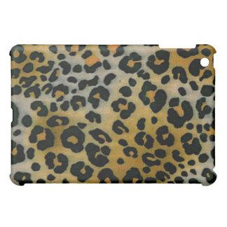 Cheetah Animal Print iPad Cover