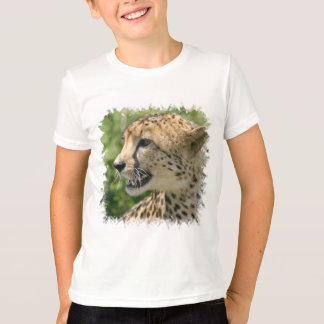 Cheetah Attack Children's T-Shirt