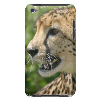 Cheetah Attack iTouch Case iPod Touch Cover