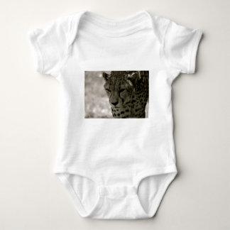 Cheetah Baby Bodysuit