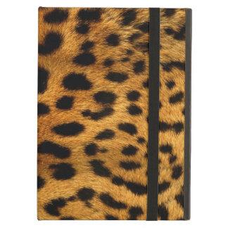Cheetah Case For iPad Air