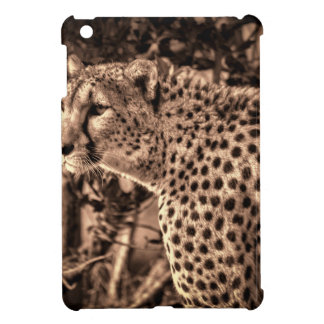 cheetah case for the iPad mini