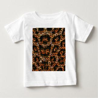Cheetah Cheetah Pop Art design Baby T-Shirt