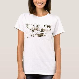 Cheetah Chillaxin T-Shirt