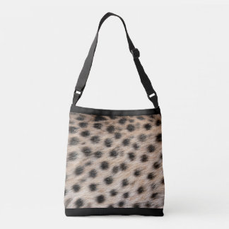 Cheetah Cross Body All-Over Bag