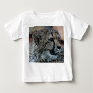 Cheetah cub - BabyJersey T-Shirt