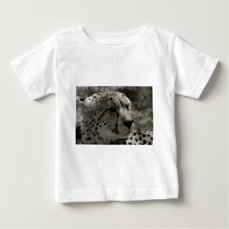 Cheetah face baby T-Shirt