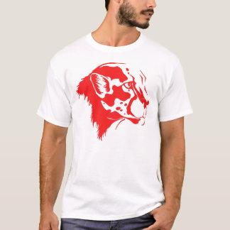 Cheetah Face T-Shirt