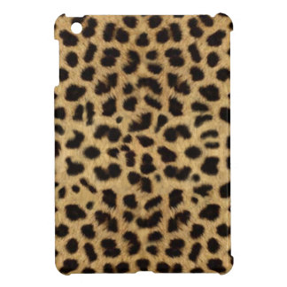 Cheetah Fur Pattern, Cheetah Print Cover For The iPad Mini