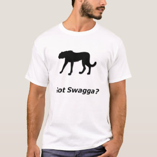 Cheetah Got Swagga T-Shirt