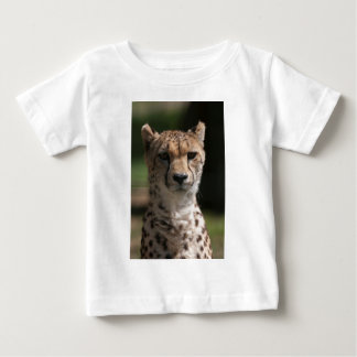 cheetah in the jungle baby T-Shirt