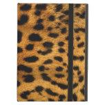 Cheetah iPad Air Cases