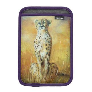 Cheetah iPad Mini Vertical Sleeve