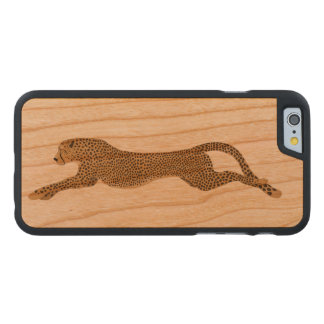 Cheetah iPhone6/6s Case