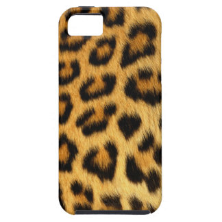 Cheetah iPhone 5 Cases