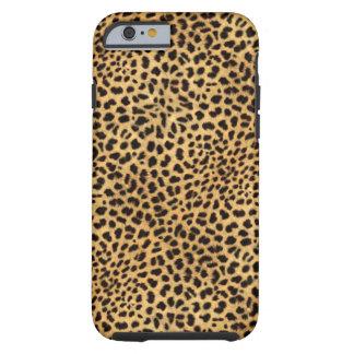 Cheetah iPhone 6 case Tough iPhone 6 Case