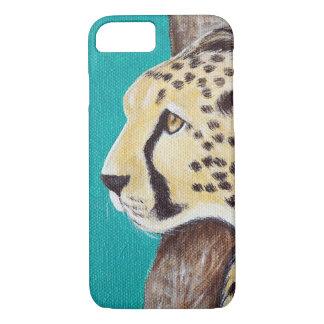 Cheetah iPhone 8/7 Case