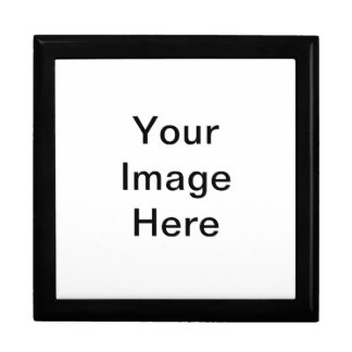 CHEETAH IS MORE THAN YOU LARGE SQUARE GIFT BOX