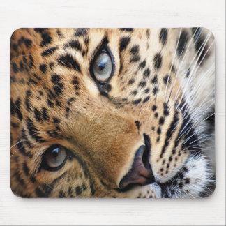 Cheetah Mouse Mat