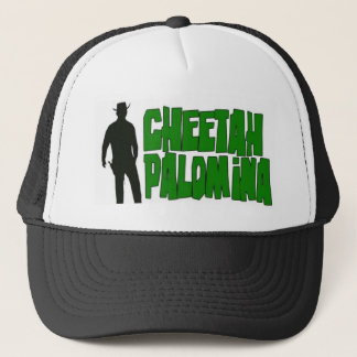 Cheetah Palomina Gunslinger Hat