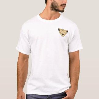 Cheetah passing greyhound T-Shirt