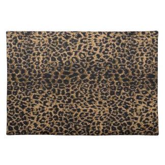 Cheetah Placemat
