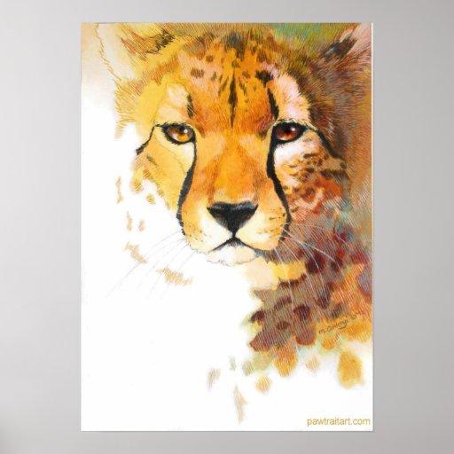 Cheetah! Print