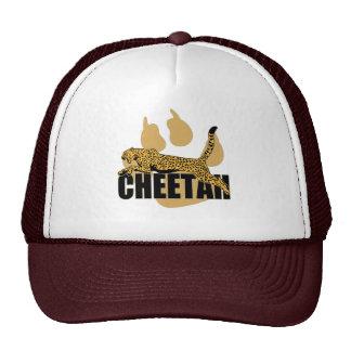 Cheetah Power Cap