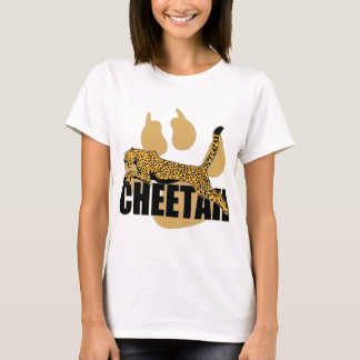 Cheetah Power T-Shirt