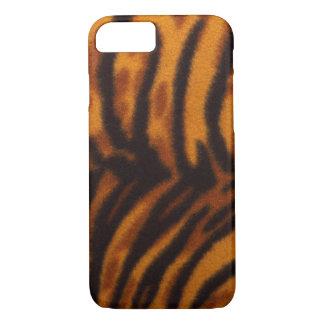 Cheetah Print Apple iPhone 7 Case