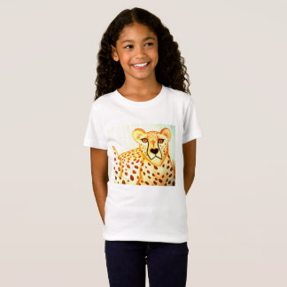 Cheetah Print! T-Shirt