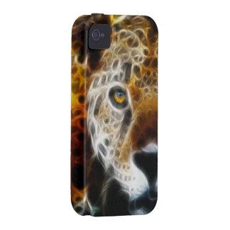 Cheetah Print  Wild Animal iPhone 4/4S Case