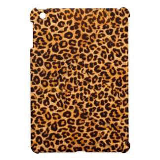 Cheetah Skin Pattern iPad Mini iPad Mini Cases