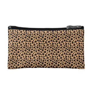 Cheetah Skin Style Fashion Bag