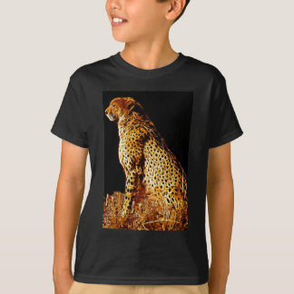 Cheetahs stance T-Shirt