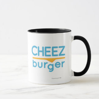 Cheezburger Logo (color) Mug