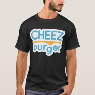 Cheezburger Logo (color) T-Shirt