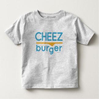 Cheezburger Logo (color) Toddler T-Shirt