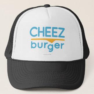 Cheezburger Logo (color) Trucker Hat