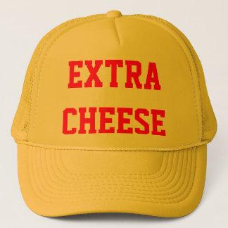 CHEEZY LID TRUCKER HAT