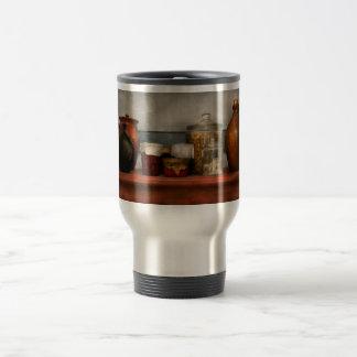 Chef - Aunt Bessie's mantle Coffee Mug