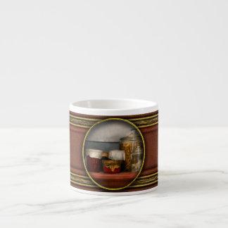Chef - Aunt Bessie's mantle Espresso Cup