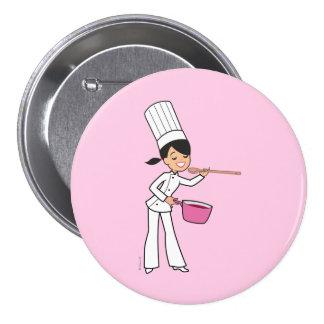 Chef Pin